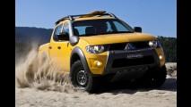 Mitsubishi L200 Triton 2013 chega com novidades e retorno da versão Savana