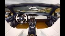 GT-86 Open Concept será destaque da Toyota no Salão de Genebra