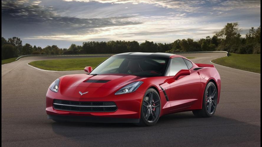 Chevrolet estuda lançar versão mais barata do Corvette em 2015