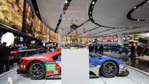 Ford GT GTE: Detroit 2017