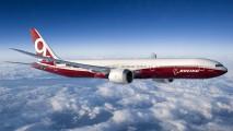 Subaru vai participar do desenvolvimento do novo Boeing 777X