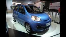 Chery comemora 5 milhões de carros produzidos; Tiggo e Arrizo são destaques