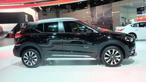 Nissan Kicks SL