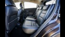 Garagem CARPLACE#2: HR-V agrada pelo desempenho e consumo na estrada