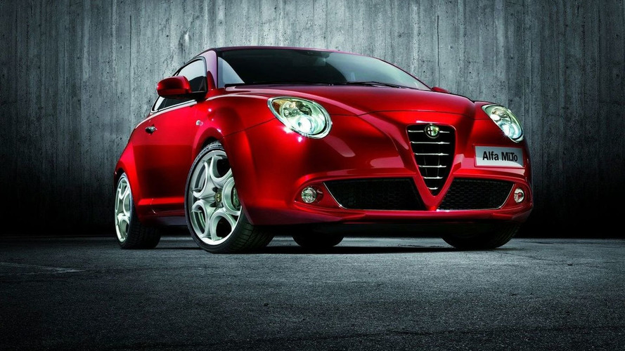 Alfa MiTo GTA Headed for Geneva