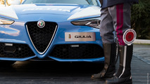 FCA Police italienne