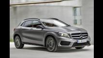 Pelo 2º mês seguido, Mercedes lidera vendas globais entre as marcas premium
