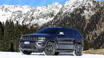 Jeep Grand Cherokee 2017