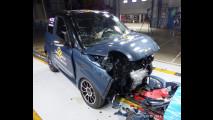 Crash test microcar 2016