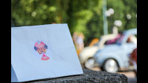 Fiat 500 Day - Guinness World Record