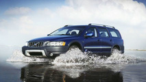 Volvo XC70 and XC90 Ocean Race Edition