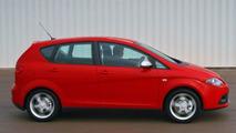New Seat Altea FR