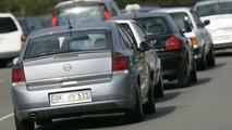 GM Presents Innovative Driver Assistance System