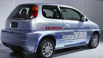 Honda Adds Las Vegas as Next Fuel Cell Customer