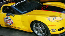 6th Generation Corvette Daytona Pace Car