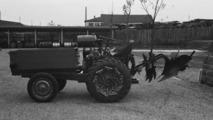 Volkstraktor Type 110 1937