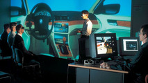 BMW Virtual Reality Center in Munich