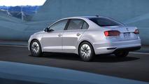 2013 Volkswagen Jetta Hybrid 09.1.2012