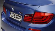 2012 BMW M5 - 15.6.2011