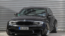BMW 1-Series M Coupe by OK-Chiptuning