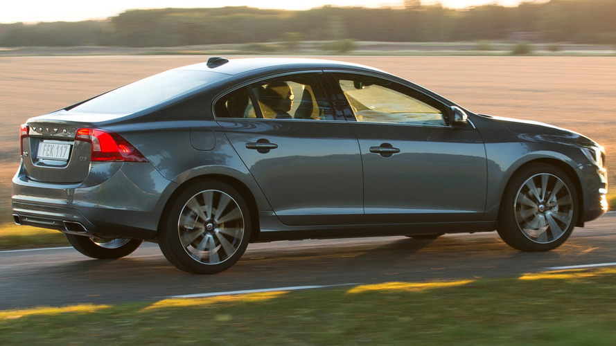 Volvo T6 engine gets all-wheel drive version