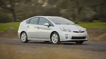 Prius efficiency comes with environmental price