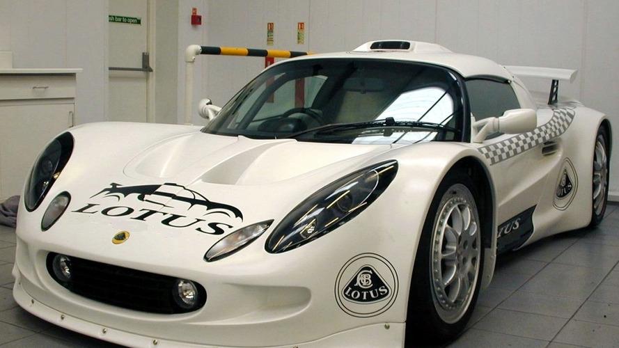UK Garage Presents Lotus Extrema