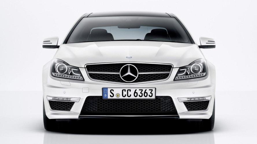 Mercedes on top in U.S. quarterly premium sales - beating Lexus again