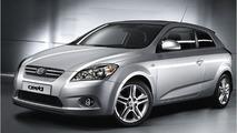 2010 Kia Ceed facelift - 600