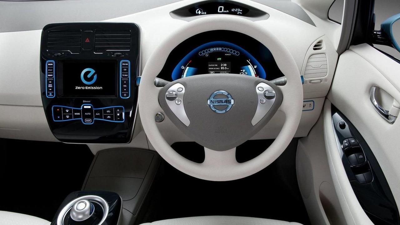 Nissan - все модели Ниссан 2017: характеристики, цены ...