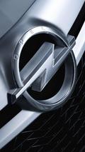 Opel logo