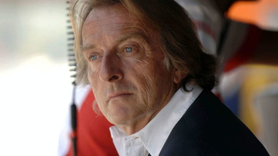 Luca di Montezemolo to step down as Fiat Chairman
