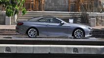 2012 BMW 6-series Cabrio / Convertible 21.01.2011