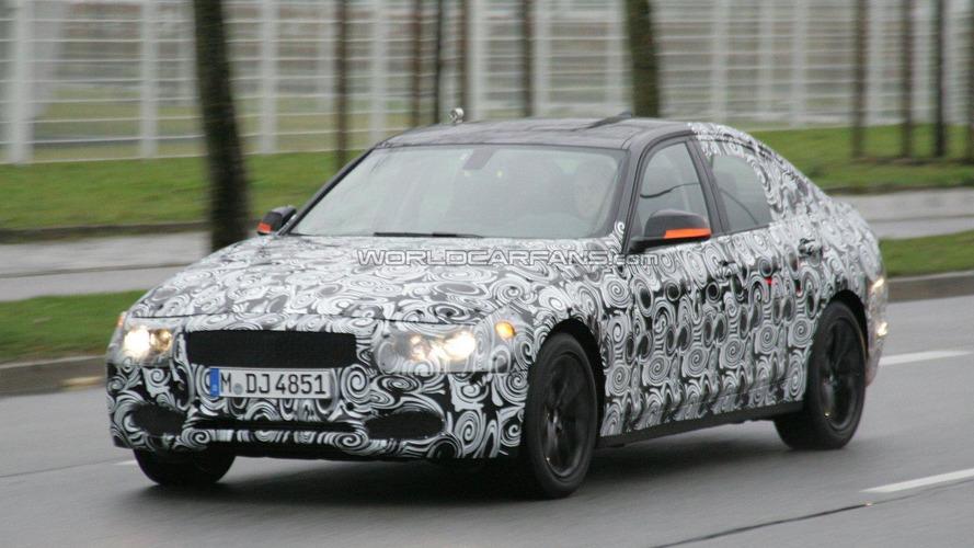 Details emerge on 2012 next-gen BMW 3-Series