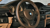 445hp BMW M3 Leather Edition by Zwickenpflug