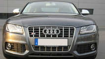 Audi S5 LED Rear Lamps & 3G MMI Coming Soon
