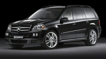 Brabus PowerXtra D8 (III) for Mercedes GL420 CDI
