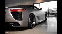 SR Auto Group Lexus LFA Open Road
