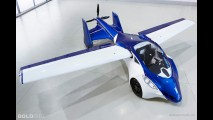 AeroMobil 3.0 Prototype