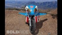 Harley-Davidson Evel Knievel Stratocycle