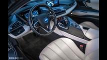 BMW i8 Pebble Beach Concours d'Elegance Edition