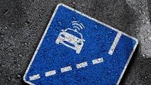 Gelecekteki yol işaretleri