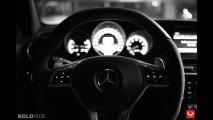 Vossen Mercedes-Benz C63 AMG Black Series