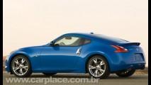 Novo Nissan 370Z 2009 custará US$ 30 mil - Veja novas imagens oficiais