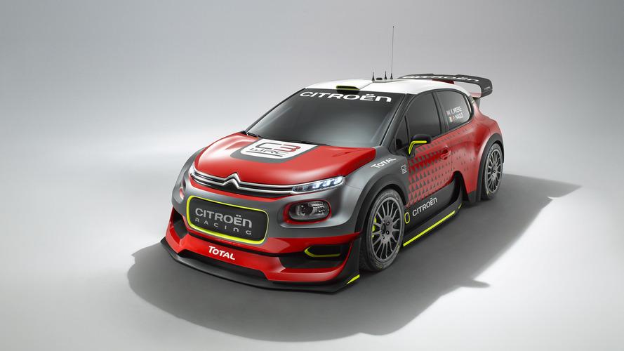 Citroën Paris Otomobil Fuarı'na çok iddialı gidiyor