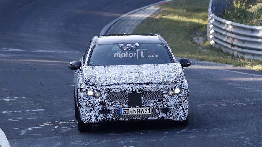 2018 Mercedes A Serisi kamera ve sensörleriyle görüntülendi
