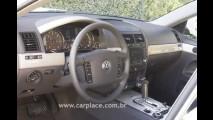 JE Design exibe versão tunada da Volkswagen Touareg