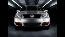 VW Bora 2008 chega com câmbio Tiptronic e mudanças no visual