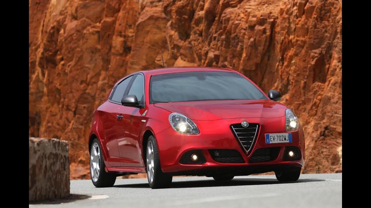 Alfa Romeo, Ağustos Ayına Özel Sıfır Faizli Kredi Fırsatı Sunuyor