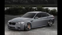 Vorsteiner BMW M5